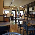 ภาพถ่ายของ Wild Hare Bistro and Coffeehouse