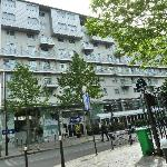 Photo de Kyriad Hotel Paris Bercy Village