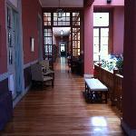 Photo de Casa Real Hotel at Santa Rita Vineyards