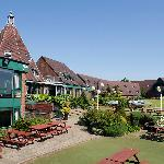 Foto di Ufford Park Woodbridge Hotel, Golf & Spa