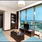 Deluxe Suite (window view)