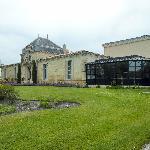 Le Château Cordeillan Bages