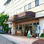 Ueda Onsen Hotel Shoen