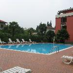 Photo de Hotel Villa Arianna