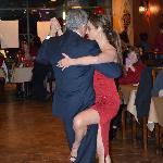 Tango Show Valentine's Day