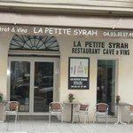 Le grand Café de Lyon à Nice