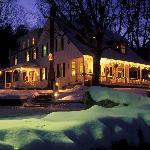 Wonderful in Winter!