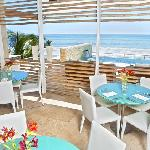 DCO Gourmet Restaurant