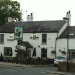 The Grapes, Wrea Green