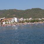 Vela Hotel Icmeler Foto