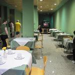 Bilbao Jardines Hotel Foto