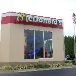 Mcd's on Fairview