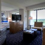 Try our Panoramic Room - Fully Renovated!