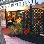 Ristorante Pizzeria Pineda Foto
