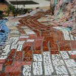 Mosaic wonderland...