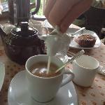 moooo coffee or tea