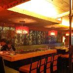 magnifient restaurant