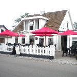 Praestekilde Hotel Restaurant