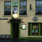Photo de Mio's Restaurant and bar