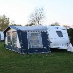 A caravan .. impressive!