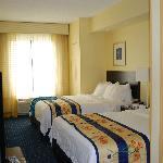 sector camas