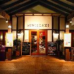 Lewishams Restaurant Rotorua