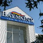 Baymont Sign