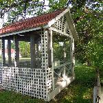 Bird Observatory