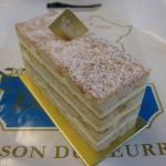 صورة فوتوغرافية لـ Echire Maison du Beurre
