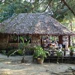 The Resort Bar