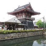 四天王寺の写真その2