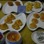 Breakfast @ Rs 499 INR