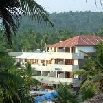 Orion Beach Resort