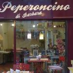 Photo of peperoncino di barbara