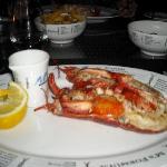 Chefs Garlic Lobster