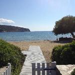 Elies Resort Sifnos Foto