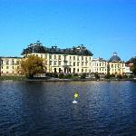 Foto di STF af Chapman & Skeppsholmen Hostel