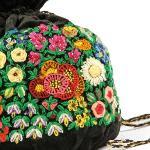 Decorative Handbag at Musee de la Mode