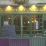 Foto de Le Bistro de l'Absynthe
