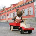 Tartu Toy Museum.