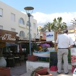 """Restaurant """"El Pescador"""" 2"""
