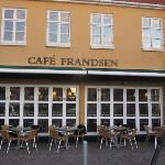 Bilde fra Café Frandsen