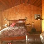 Cabin 1, River's End