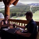 Foto di Lodge of The Ten Peaks