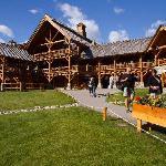 Lodge of The Ten Peaks Foto