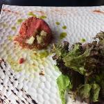 Beef Steak Tartar