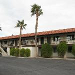 Photo of El Rancho Boulder Motel