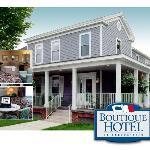 Boutique Hotel Skaneateles Suites