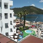 Photo of Hotel Mar-Bas