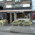 Photo of Cafe Stigter